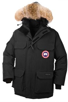 EXPEDITION PARKA http://www.canada-goose.com/expedition-parka-773289137421.html Arctic Program™ Style# 4565M