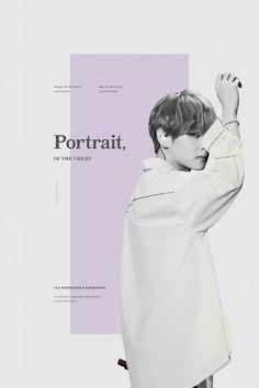 ❀ ˗ˏ @moonphiestar ˎ˗ ❀ Bts Boys, Bts Bangtan Boy, K Pop, Bts Aesthetic Pictures, Minimalist Wallpaper, V Taehyung, Taehyung Fanart, Kpop Aesthetic, Graphic Design Posters