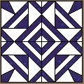 would make an amazing patriotic quilt!!!  I will make a quilt someday.  This site has other great block patterns too.