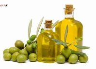Olive Oil Health Benefits