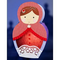 diy-laterne-basteln_Matrjoschka_Baby_Puppe ISBN : 978-3-8388-3586-0