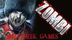 [# 16] Zagrajmy w : Zombi - Zje#ałem sobie grę