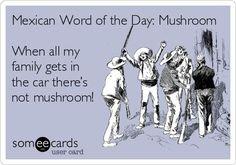 Gotta love Mexican jokes!
