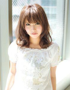 【髪型】セミディゆるふわデジタルパーマ AFLOAT JAPAN アフロート 裕二朗ゆうじろうのブログ