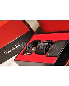 Pierre Cardin PC07 Erkek Hediye Seti   Mark-ha.com #hediye #erkekmodası #fashion #yenisezon #pierrecardin #markhacom