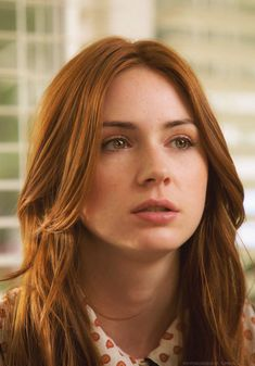 Mostly Kaz but Im probably going to be all over the place so just hang in there, i'll post. Karen Gillen, Karen Sheila Gillan, Red Hair Woman, Lily Evans, Gorgeous Redhead, Digital Art Girl, Thing 1, Ginger Hair, Beautiful Actresses