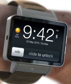 Please Be True: Apple's New iWatch May Hit The Market Soon!