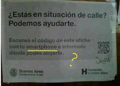 DES-HACIENDO BUENOS AIRES!
