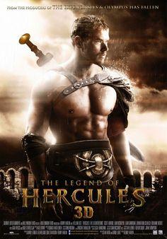 The Legend of Hercules (Renny Harlin), 2014 - La Légende d'Hercule