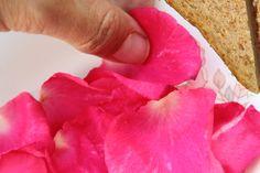 How to Dry Rose Petals -- via wikiHow.com