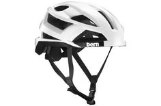 #Bern FL-1 MIPS Helmet > White - XXL #The Bern FL-1 MIPS Helmet is built with crucial road elements in mind, a lightweight aerodynamic design with max ventilation. The result is a helmet unlike any other in its category and emblematic of the iconic Bern family of products in style, profile and functional features.