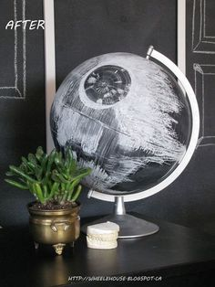 15 Geeky Crafts To Make Right Now