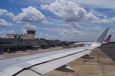 Airport of Foz de Iguaçu