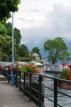 Cadenabbia, Lake Como ,Italy