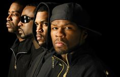 XXL Mobile - All 81 G-Unit Mixtapes In One Place