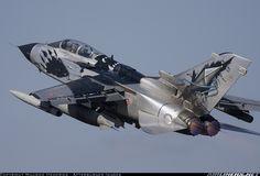 Panavia Tornado - Italian Air Force