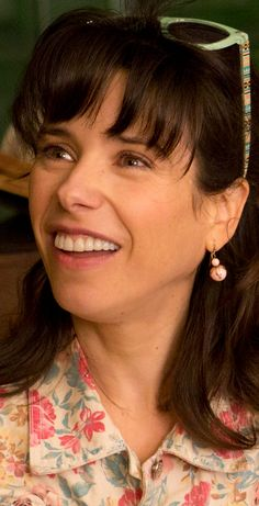 Sally Hawkins - Actress in a Supporting Role - Blue Jasmine