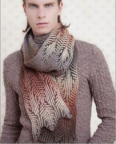 """Gauge: one pattern repeat. 49 stitches = 6.5"""" and 24 rows = 5.5"""""""