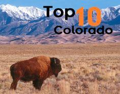 Top 10 colorado with kids. Trekaroo.com/blog