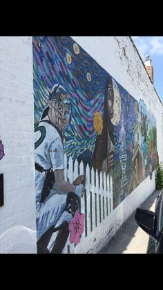 Glen Ellyn streetart