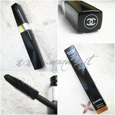 ** Manuki's Makeup and Creativity **: Review Mascara Chanel Inimitable Intense