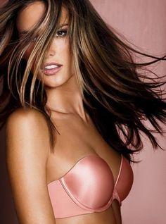 The Beautiful Alessandra Ambrosio