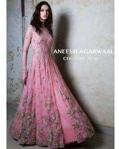 Gorgeous creation by Aneesh Agarwal.