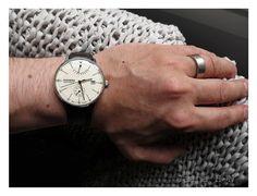 Watch Model, Bauhaus, Fragrance, Watches, Accessories, Wristwatches, Clocks, Perfume, Jewelry Accessories