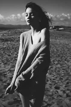 Early 90's pale muse by V.Vallone by Deborah Parcesepe, via Behance