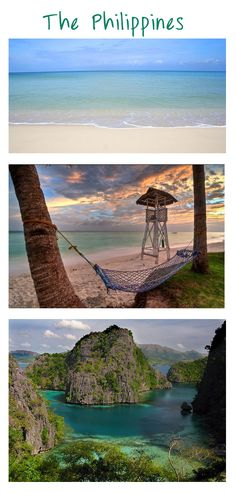 Phillipines I will go here one day