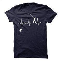 Fishing Heartbeat Shirt - #hooded sweater #orange hoodie. MORE INFO => https://www.sunfrog.com/LifeStyle/Fishing-Heartbeat-Shirt.html?id=60505