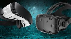 The Best Virtual Reality (VR) Headsets