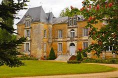 French Wedding Venues - Le Jolie Chateau, Bordeaux