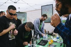 Marijuana legalization gains traction in USA -  ...as close to mass acceptance of the drug as the nation is today... Internet-driven revolution in how Americans learn about marijuana and its medicinal uses, and a rising libertarian sensibility in which many liberals and conservatives alike have grown skeptical of government's role. People grown frustrated with decades of arrests and imprisonments.