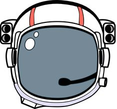 Astronaut Clipart For Print - Astronaut Clipart, Cartoon. Woodworking Software, Woodworking Box, Woodworking Classes, Woodworking Videos, Astronaut Helmet, Astronaut Party, Graduation Logo, Astronaut Drawing, Astronomy