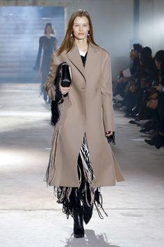 Proenza Schouler Spring 2018 Couture Fashion Show Collection