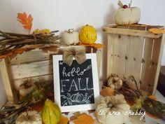Risultati immagini per vetrine autunno creative
