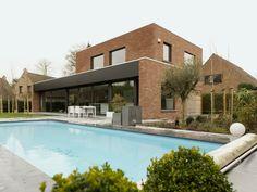 Moderne woning • nieuwbouw • www.dewaele.be # livios.be