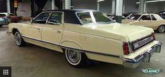 1977 Ford LTD Landau 4-Door Sedan Cedarville Ohio, Vintage Cars, Vintage Auto, Ford Ltd, Classy Cars, Custom Cars, Chevy, Automobile, Classic