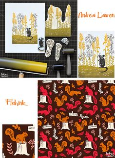 Fishinkblog 8971Andrea Lauren 12 Check out my blog ramblings and arty chat here www.fishinkblog.w... and my stationery here www.fishink.co.uk , illustration here www.fishink.etsy.com and here carbonmade.com/.... Happy Pinning ! :)