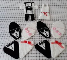 Plushie Patterns, Plushies, Old Things, Presents, Bathroom, Accessories, Tricot, Gifts, Washroom