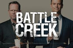 Petition · CBS: #SaveBattleCreek · Change.org
