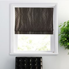 Polo, Smoked Pearl - Roman Blind