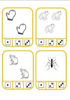 J'ai fait quelques nouvelles cartes à compter (toujours sur les contes): avec doigts et avec dés, dessins uniques. Je ne sais pas si cela peut vous intéresser ?? Mes prochaines cartes seront avec des dessins mélangés suite aux propositions évoquées dans...