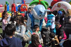 Eggstravaganza - U.S. Army Garrison Humphreys, South Korea - 7 April 2012 by USAG-Humphreys, via Flickr