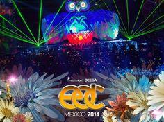 'Electric Daisy Carnival' llega a la Ciudad de México :: El Informador