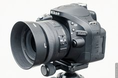 Nikon D5500, D5300, D5200 & D5100 Test, Review, Praxis, Erfahrungen | gwegner.de