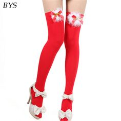 Find More Tights Information about Sexy Stocking Plus Size Bowknot Top Opaque Thigh High Stockings Sex Lingerie Costume Female Body Stocking Slips Clothing,High Quality costume national clothing,China clothing blog Suppliers, Cheap costume horse from June Moon on Aliexpress.com