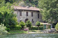 Lecco - Italy.