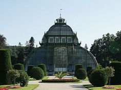 Royal Greenhouses, Laeken